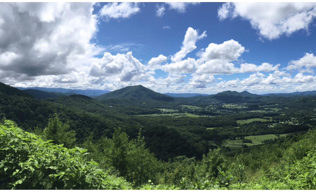 How We Came To Own 2 Wheelchair Accessible Vacation Rental Cabins in the Smokies